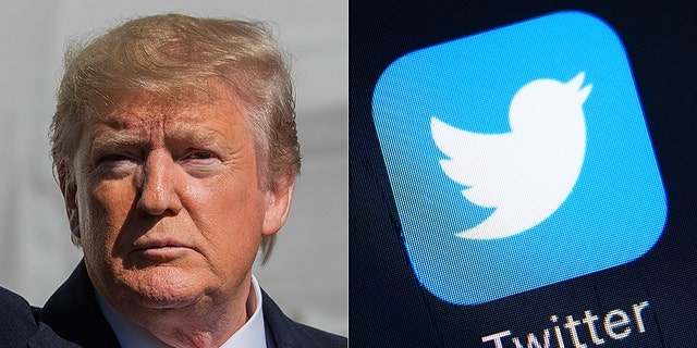 Twitter issued a series of messages Tuesday night about how it will handle alleged rule-breaking messages, just days after President Trump issued an executive order targeting social media companies.