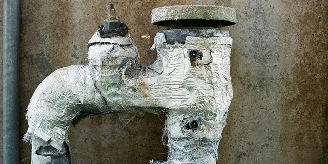 鈥淧eople will use caulk, radiator hoses, hose clamps, vice grips 鈥� just the craziest stuff 鈥� to keep water from coming out of a place where it shouldn't,鈥澛爏ays Reuben Saltzman, president of Structure Tech Home Inspections in Minneapolis
