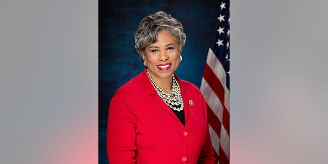Rep. Brenda Lawrence, D-Mich., has reversed course twice on impeachment proceedings.