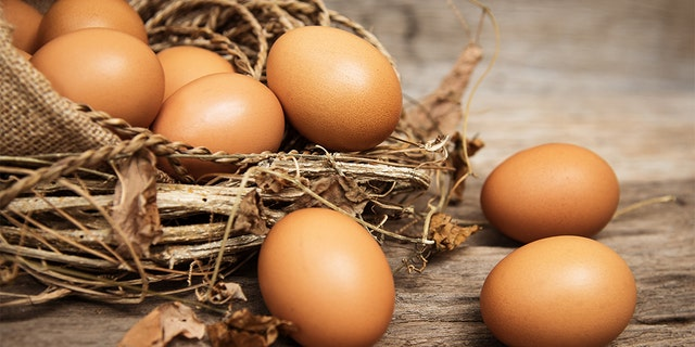 A man in northern India has died after he was challenged to eat 50 eggs, according to a report. (iStock)
