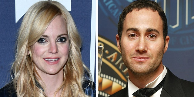 Anna Faris and Michael Barrett have kept their relationship very private.