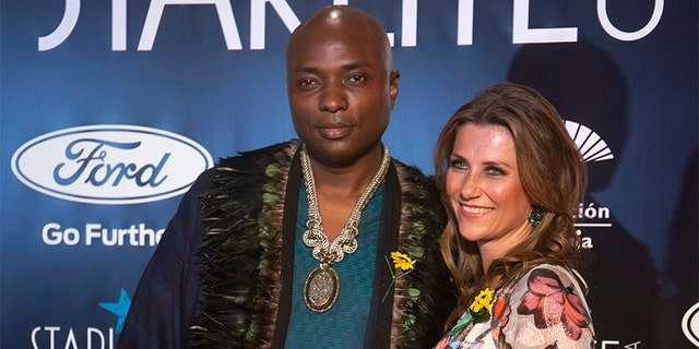 Princess Martha Louise of Norway says she's planning a move to the U.S. after finding love with Shaman Durek.jpg
