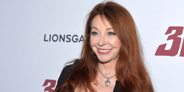 "Actress Cassandra Peterson attends a special screening of Lionsgate's ""3 From Hell"" at the Vista Theatre on September 16, 2019, in Los Angeles, California."