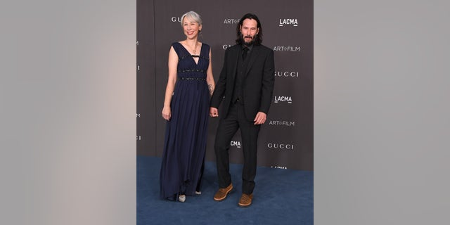 Westlake Legal Group GettyImages-1185174429 Oscars 2020: Keanu Reeves brings his mom, designer Patricia Taylor as his date Julius Young fox-news/entertainment/movies fox-news/entertainment/events/oscars fox-news/entertainment/events/couples fox-news/entertainment/celebrity-news fox-news/entertainment fox news fnc/entertainment fnc edd56802-f2fd-5f34-a5a3-59a699e07ba1 article