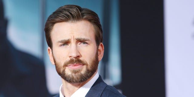 Chris Evans called his NSFW photo leak 'embarrassing.'