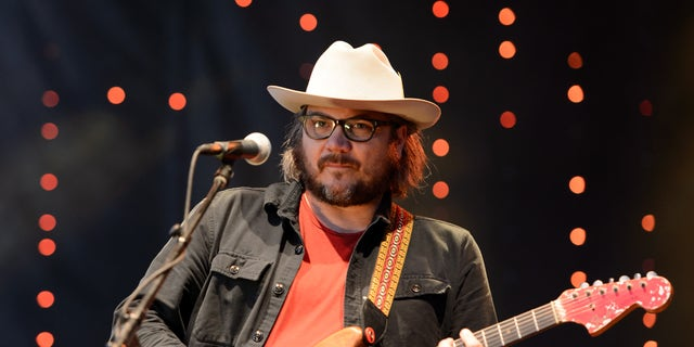 Jeff Tweedy of Wilco performs during Pitchfork Music Festival 2015 at Union Park on July 17, 2015 in Chicago, Ill. (Photo by Daniel Boczarski/Redferns via Getty Images)