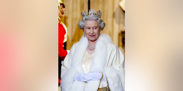 Queen Elizabeth II has carried on with royal duties while having the support of her family.