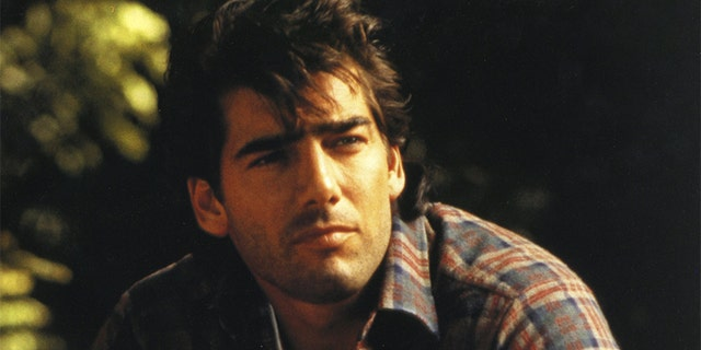 Actor Ken Wahl poses for a portrait in circa 1997.