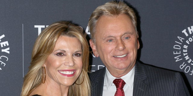 Pat Sajak Sidelined By Emergency Surgery, Vanna White To Host