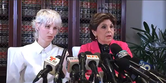 Jane Doe 15 enlisted high-powered attorney Gloria Allred for her lawsuit alleging sexual abuse by Jeffrey Epstein.