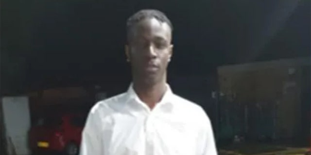 Hakim Sillah, 18, was fatally stabbed while attending a knife awareness course in London on Thursday.