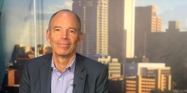 Netflix co-founder Marc Randolph.