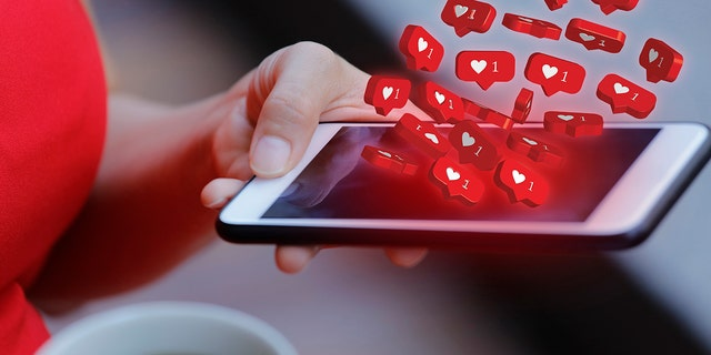 "Instagram has announced that it will launch a test to hide"" likes ""for users in the United States. (Photo: iStock)"