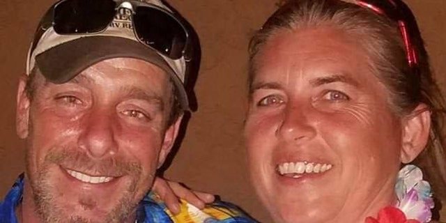 James and Michelle Butler were last seen in Texas on October 15.