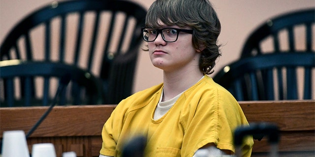 Westlake Legal Group Jesse-Osborn-AP Life sentence for SC school shooter, 17, who killed 1st-grade student Frank Miles fox-news/us/crime/homicide fox news fnc/us fnc article 3c481e11-bd5d-5dc9-a28a-abe9c6af7fce