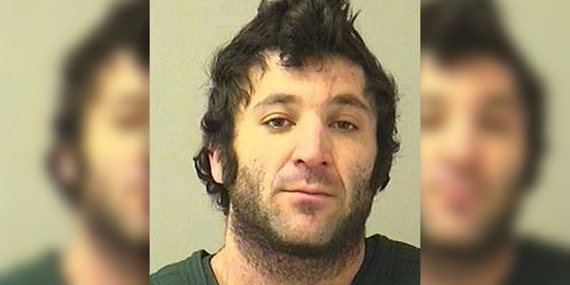 """Former """"Shark Tank"""" contestant Joseph Parisi was arrested with possessing $80,000 worth of drugs."""