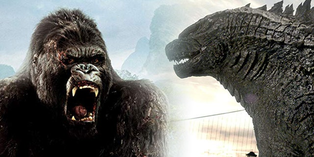 'Godzilla vs. Kong' drops on HBO Max and in theaters in March of 2021.