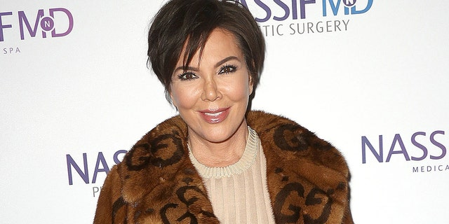 Kris Jenner's former bodyguard is suing her for sexual harassment.