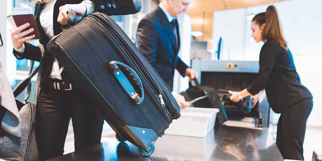 Unclaimed Baggage started selling their goods online for the first time this week since the company was founded 50 years ago. (iStock)