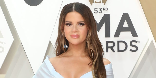 Maren Morris leads ACM nominations with six, as does Chris Stapleton.