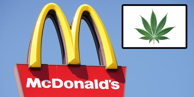 A man in South Carolina who went to McDonald & # 39; s for a sweet tea, says he got some extra herbal on the side: marijuana. (IStock)
