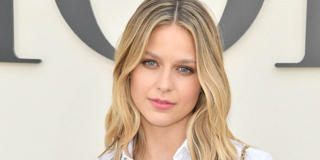Westlake Legal Group Melissa-Benoist 'Supergirl' star Melissa Benoist reveals she is a domestic violence survivor in emotional video Nate Day fox-news/entertainment/events/couples fox-news/entertainment/celebrity-news fox-news/entertainment fox news fnc/entertainment fnc article 16178ba4-096b-5533-9348-c5a9765e3630