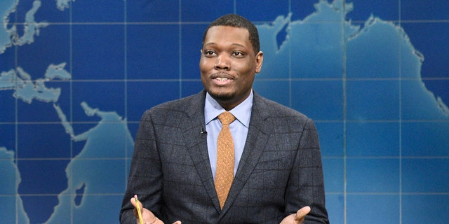 Michael Che issued a statement after a sketch he wrote on Elon Musk's episode of 'Saturday Night Live' was accused of cultural appropriation.