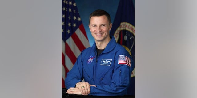 Andrew Morgan voted in his local elections Tuesday via absentee ballot from aboard the International Space Station, election officials in Pennsylvania said.