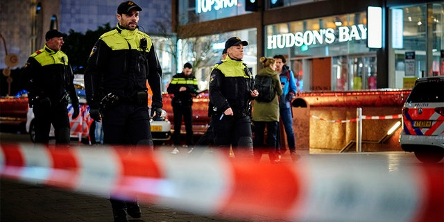 Westlake Legal Group Netherlands-Stabbing-AP-1-1 Dutch police arrest homeless man as suspect in Hague stabbings Sam Dorman fox-news/world/world-regions/europe fox-news/us/crime fox news fnc/world fnc article 8c76cd55-9200-584d-9cc0-918de717009b