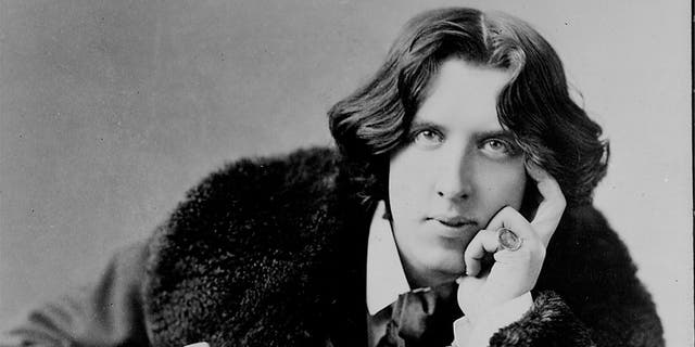 Westlake Legal Group Oscar-Wilde Oscar Wilde's stolen ring recovered by 'art detective' fox-news/world/world-regions/united-kingdom fox-news/world/crime fox-news/entertainment/genres/books fox news fnc/world fnc Bradford Betz article 89d5814d-b174-5d0f-a55a-fcd62818ea44