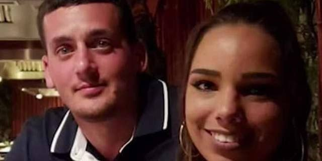 John Ozbilgen, 29, killed himself after being identified as a person of interest in the disappearance of his on-again, off-again girlfriend, Stephanie Parze, 25. She was last seen on Oct. 30. (Facebook)