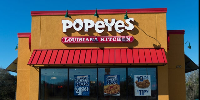 So, if you're planning on throwing together a Popeyes-worthy dinner, you have to plan at least a half-day in advance.
