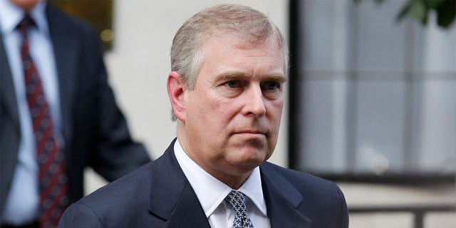 Prince Andrew made a surprise appearance at Queen Elizabeth II's Christmas party on Monday amid being at the center of the Jeffrey Epstein scandal.