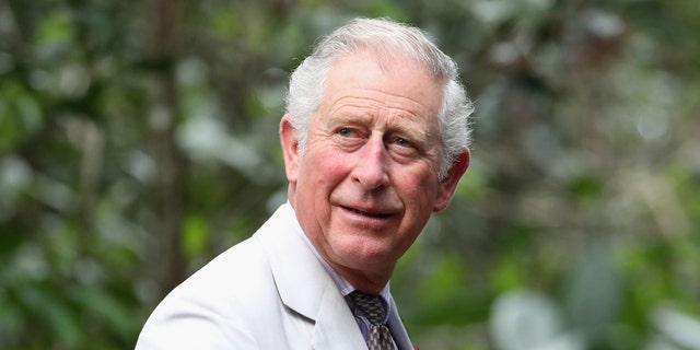"The Prince of Wales, 71, has otherwise been displaying good health and is working from home.<br data-cke-eol=""1"">"