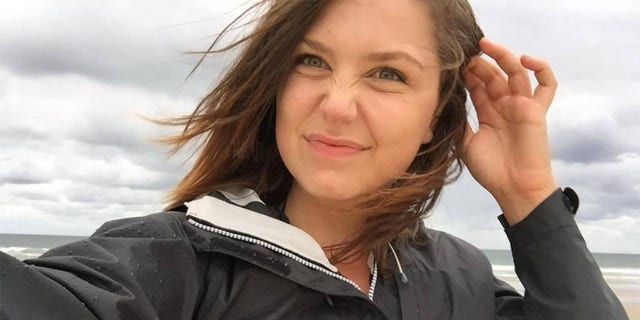 Savannah McTague, a concession employee working at the Zion Lodge in Zion National Park, was reported missing at around 5:30 p.m. Wednesday.