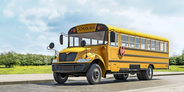 Aprimary school in Australia has apologized after a boy was left locked in the luggage compartment of a school bus. (Photo: iStock)