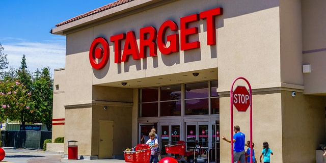 A man so fed up with his wife's hours-long trip at Target has gone viral after creating a public sign pleading for help. (Photo: iStock)