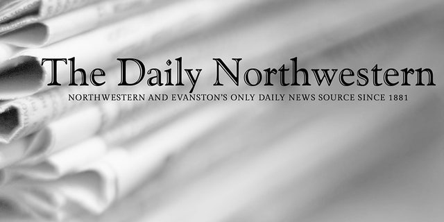 Northwestern University's student newspaper, The Daily Northwestern, is under fire after apologizing for covering a protest.