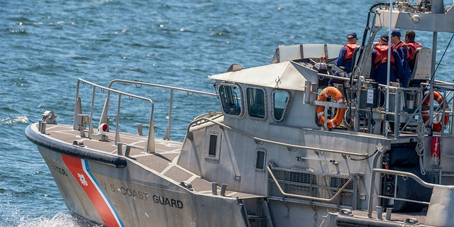 A 19-year-old Coast Guardsman who was arrested and charged in August with murdering a fellow seaman in Alaska this past January, according to the Coast Guard, has been released from custody. (iStock)
