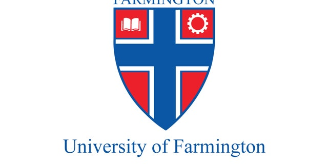 University of Farmington Logo
