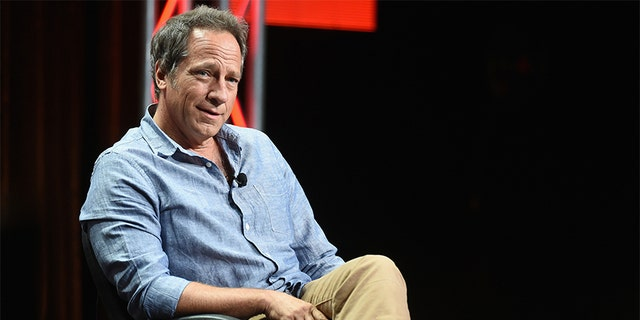 Mike Rowe has penned a new book titled, 'The Way I Heard It.'