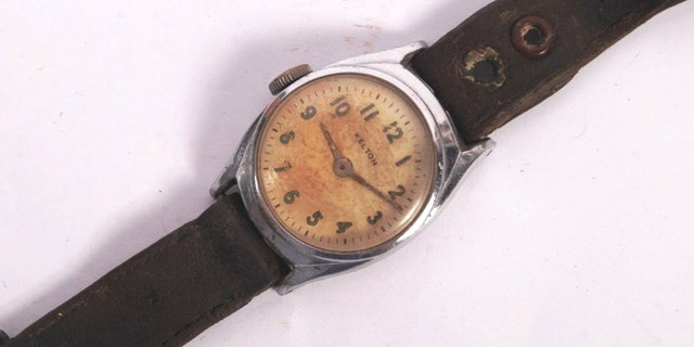 Westlake Legal Group a95ac8e9-world-war-2-watch Rare World War II 'escape kits' sold at auction fox-news/topic/world-war-two fox news fnc/science fnc Chris Ciaccia article 70e57bb4-06df-519d-b266-ca9f34c8217a