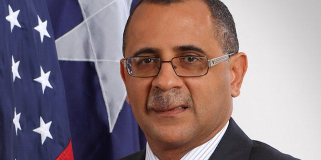 Puerto Rico Sen. Abel Nazario was arrested Wednesday by federal authorities following an investigation into alleged corruption.