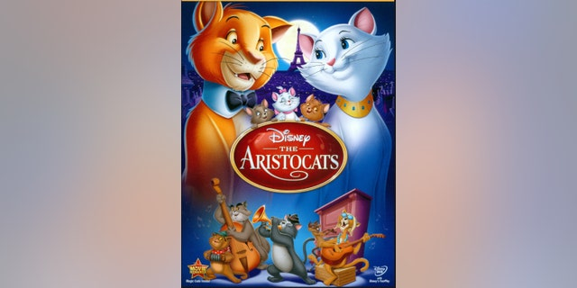 'The Aristocats' is one of the films on Disney+ that has a trigger warning.