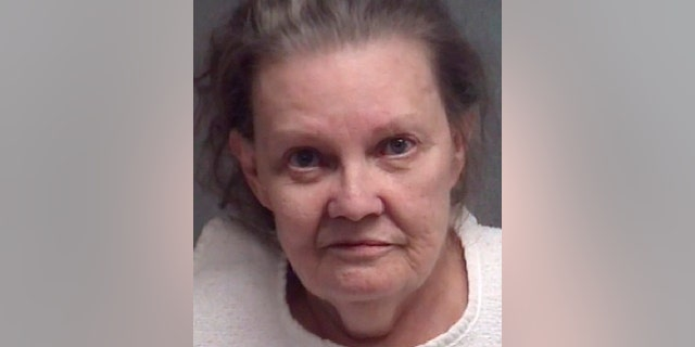 Barbara Watters.(Joplin Police Department via AP, File)