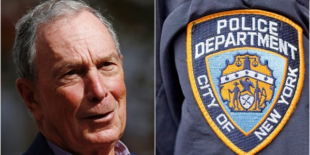 "Michael Bloomberg, mulling a 2020 presidential run, apologized Sunday for an anti-crime policy he implemented while mayor of New York City. The city's police union called the policy ""misguided."""