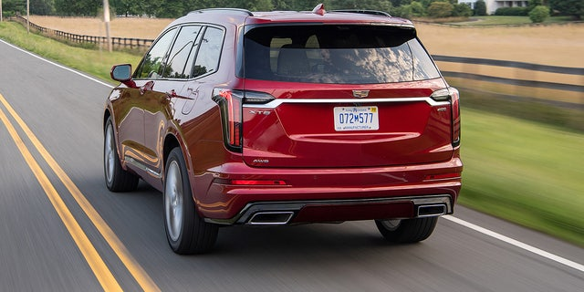 Westlake Legal Group cad1 Test drive: The 2020 Cadillac XT6 is late, but is it too late? Gary Gastelu fox-news/columns/car-report fox-news/auto/test-drives fox-news/auto/style/suv fox-news/auto/make/cadillac fox-news/auto/attributes/luxury fox news fnc/auto fnc article 01a3495f-2e7f-5b76-8aa9-c59523ff7f99
