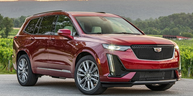 Westlake Legal Group cad4 Test drive: The 2020 Cadillac XT6 is late, but is it too late? Gary Gastelu fox-news/columns/car-report fox-news/auto/test-drives fox-news/auto/style/suv fox-news/auto/make/cadillac fox-news/auto/attributes/luxury fox news fnc/auto fnc article 01a3495f-2e7f-5b76-8aa9-c59523ff7f99
