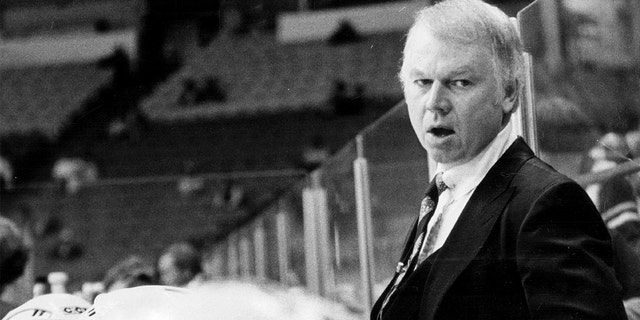 "Flashback - Don Cherry in 1979; He says on his new podcast that he was unwilling to accept Sportsnet's conditions to have him return following his ""Coach's Corner"" segment on ""Hockey Night in Canada"" on Nov. 9.<br data-cke-eol=""1"">"