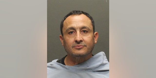 Raul Cordova, 47, is facing more than a dozen charges after his home was raided by authorities.